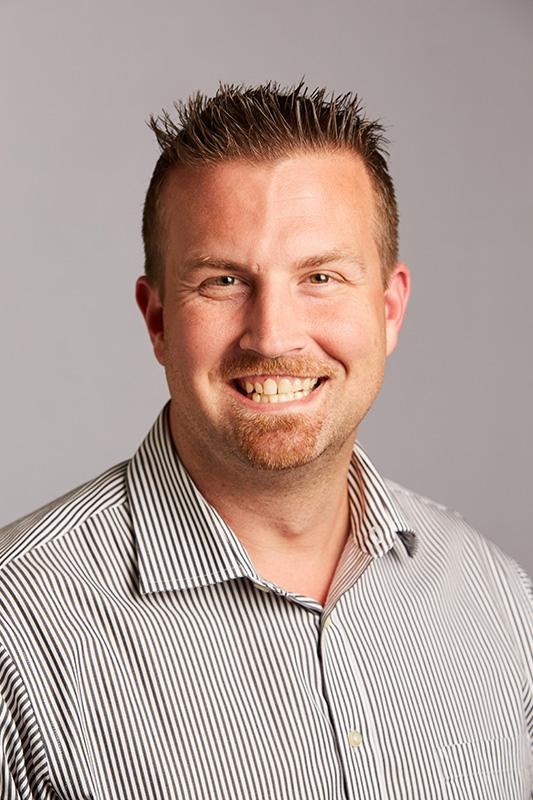 Brent Barker