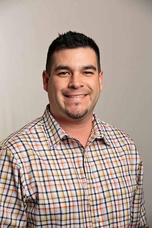 Todd Ojeda