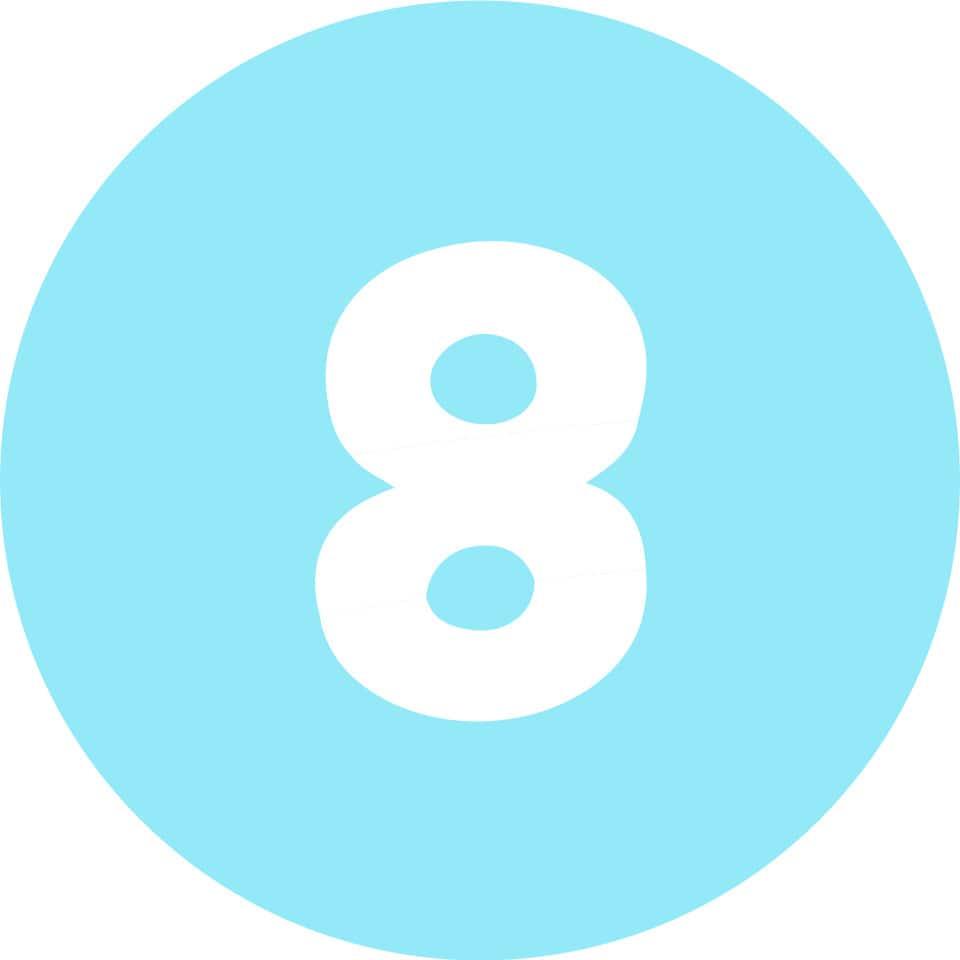 8coupons Logo