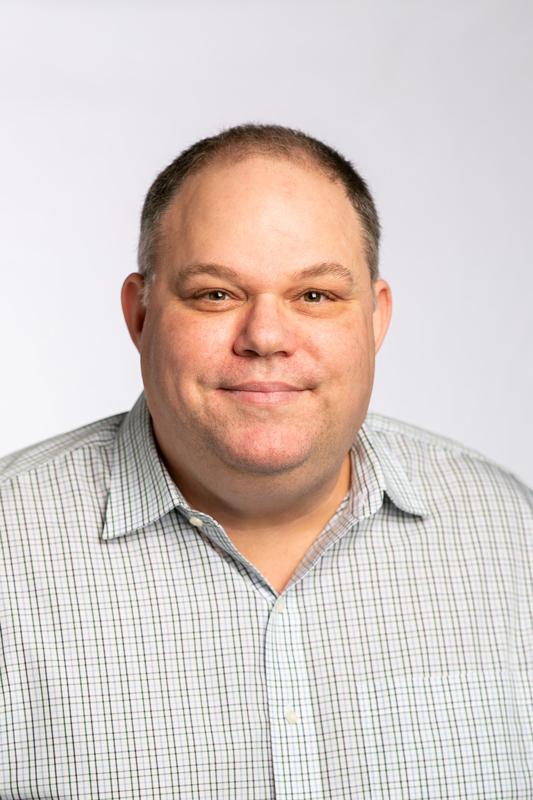 Kevin Gladden