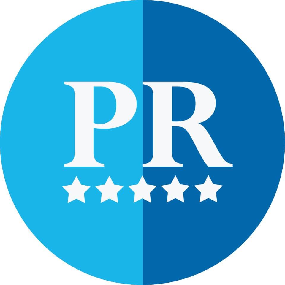 Public Reputation Business Logo
