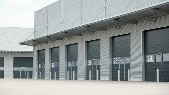 loading Dock Doors